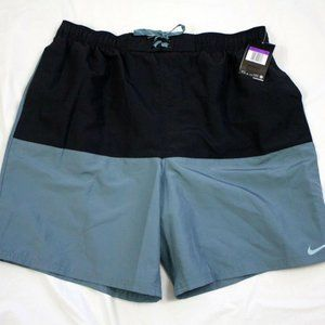 Nike Repel Swim Trunks Surf Water Repellent Mesh